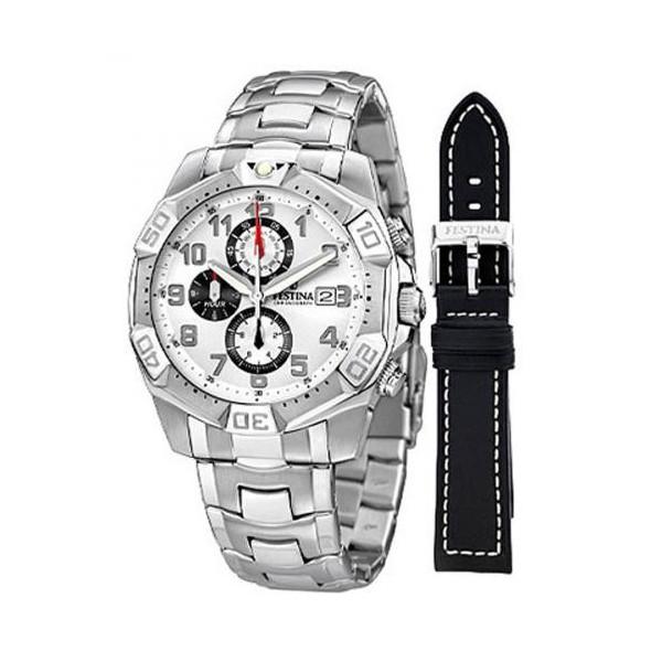 orologio uomo festina doppio cinturino f16286 7