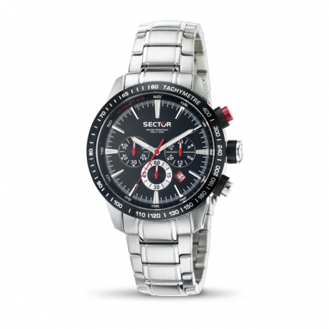 Sector orologio uomo 180