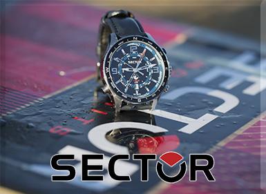 Orologi uomo sector